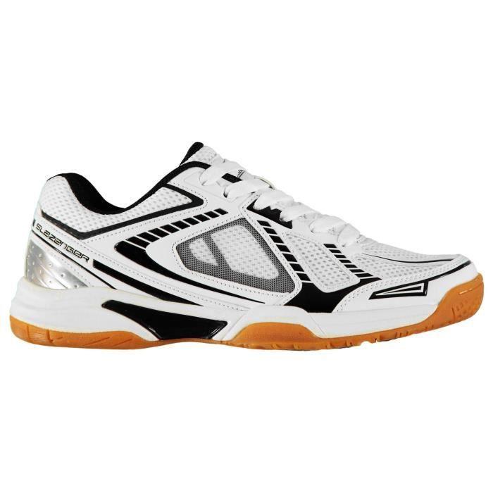 Slazenger Indoor Chaussures De Squash Hommes