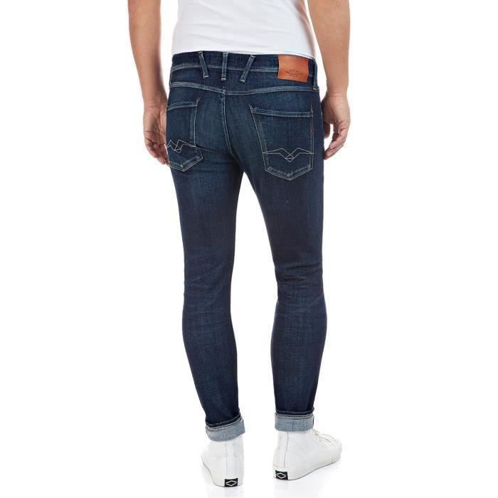 Replay Jeans Homme M914Y.000.141702-007