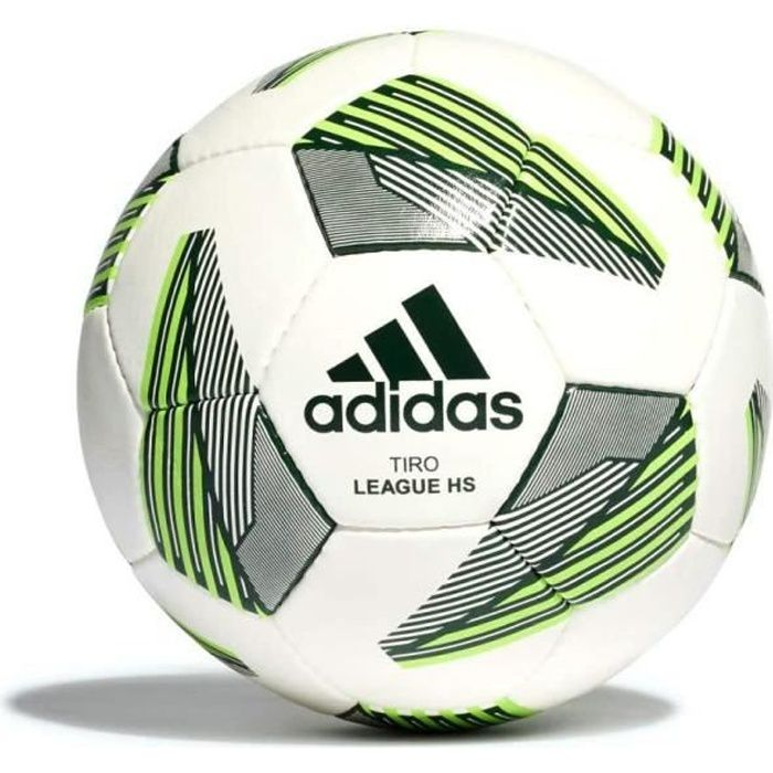 Adidas Ballon de Football Tir Match Blanc 5