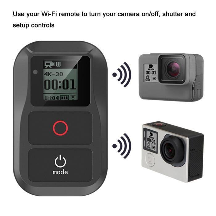 AWRCC-001 GoPro Hero 3,3+,4 USB Cable 50cm pour GoPro Wi-Fi Remote