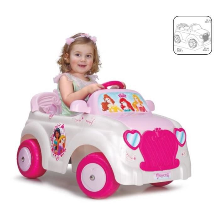 minnie voiture enfant electrique 6v achat vente voiture enfant cdiscount. Black Bedroom Furniture Sets. Home Design Ideas