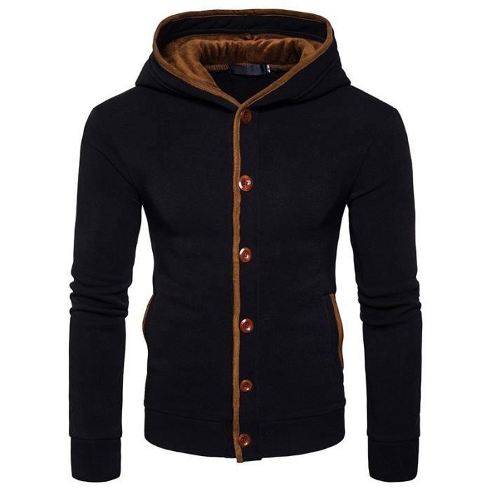 hoodie homme luxe