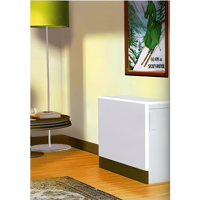 accumulateur dynatherm noirot serie basse 20 achat vente radiateur panneau. Black Bedroom Furniture Sets. Home Design Ideas