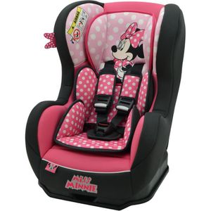 Siege auto minnie achat vente siege auto minnie pas for Rehausseur 13kg
