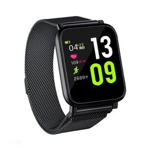 Montre connectée sport MONTRE CONNECTEE SPORT Noir M8S Smart Watch Montre