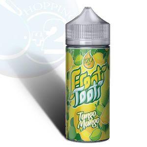 LIQUIDE Frooti Tooti d'un arôme de