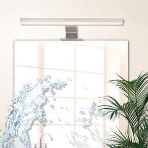 APPLIQUE  Lampe Miroir Applique Éclairage LED 6W Blanc Chaud