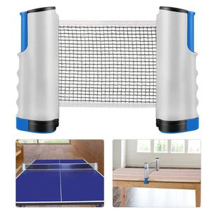 FILET TENNIS DE TABLE Weeygo Filet de Ping Pong, Filet de Tennis de Tabl