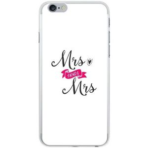 coque iphone 6 silicone madame