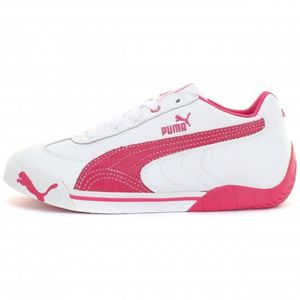 BASKET Puma - SPEED CAT 2.9 LO JR