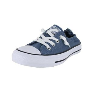Converse Chuck Taylor All Star Shoreline Slip-on Sneaker Mode Ox MLI0U Taille-38 1-2