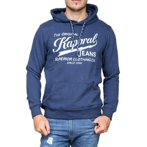 SWEATSHIRT Sweat Kaporal Boky Blue Us