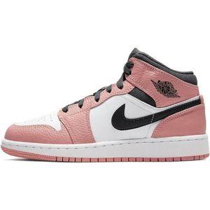 Jordan 1 pink quartz - Cdiscount