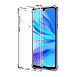 COQUE - BUMPER Coque Huawei Nova 5T Souple Transparente flexible