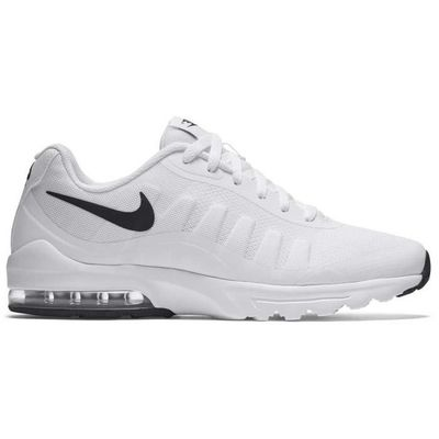 NIKE NEWS AIR MAX INVIGOR BLANCHE ADULTE 2019/20 - Prix pas ...