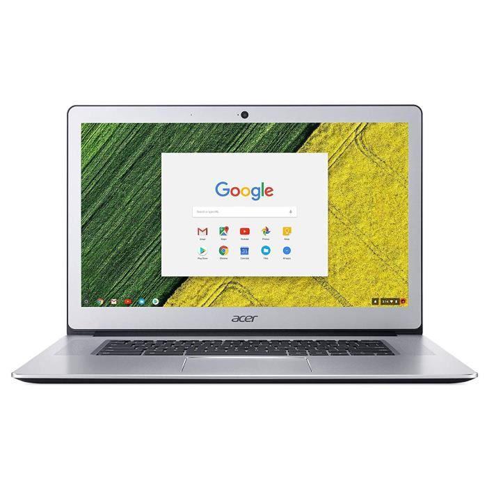 Acer Chromebook Cb515 1Ht P78m Ordinateur portable Tactile 15, 6