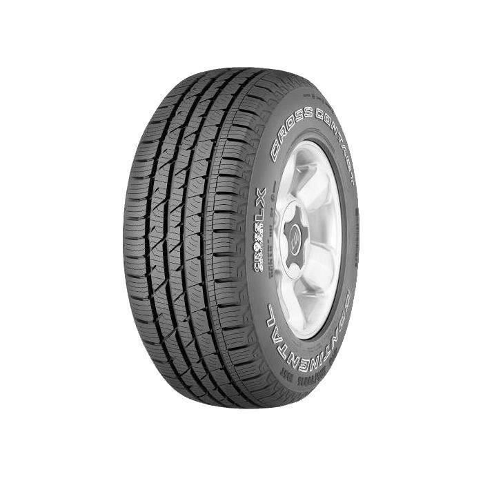 CONTINENTAL CROSS LX Sport N0 FR 255-55 R18 109 V - Pneu auto 4x4 Eté