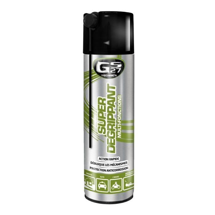 GS27 Super Dégrippant - 250 ml
