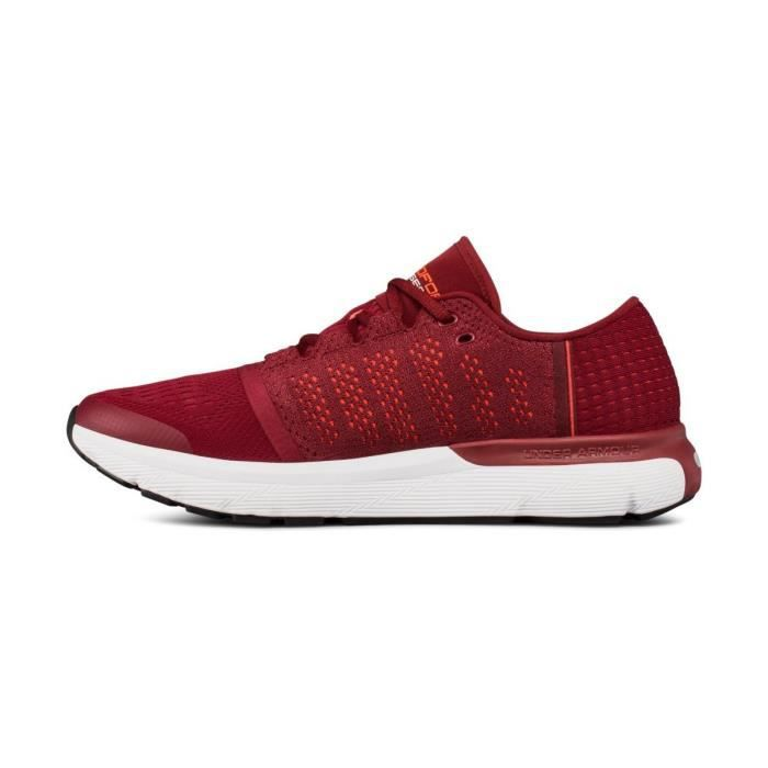 Basket Under Armour SpeedForm Gemini Vent - 3020661-600