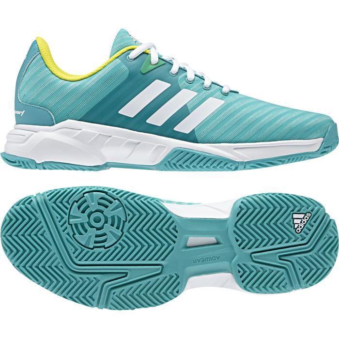 Chaussures de tennis adidas Barricade Court 3