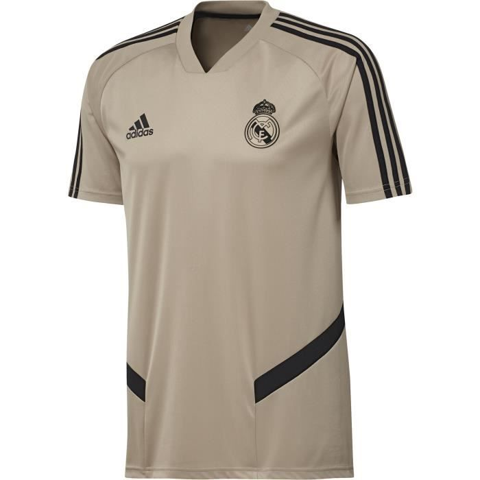 Maillot training Real Madrid 2019/20