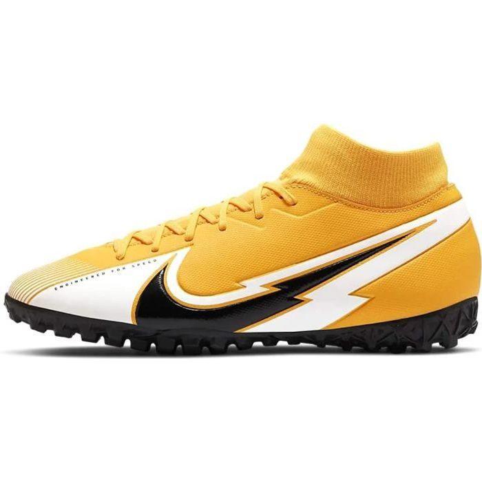 Chaussures de Football Nike Mercurial Superfly 7 - Homme, 41 (Eu)