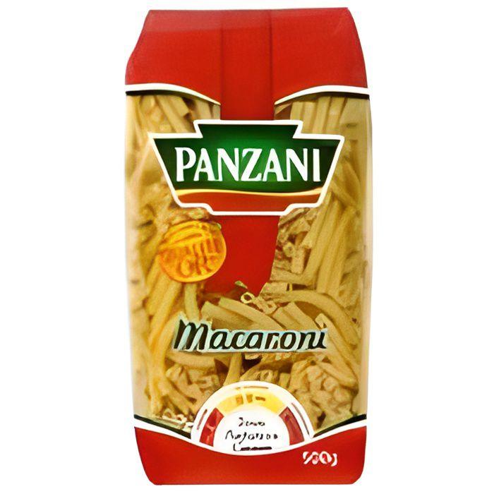 Macaroni 500 g Panzani