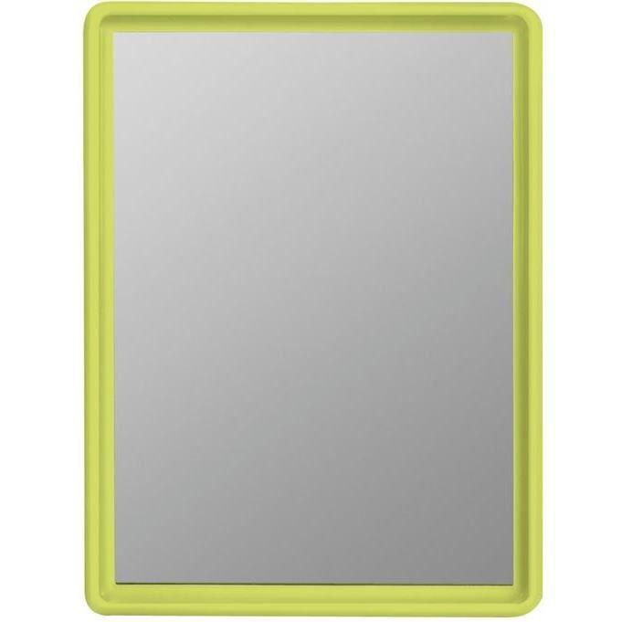 PRADEL - Miroir chevalet plast.13x18 100160