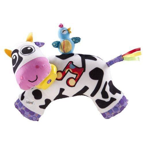 TOMY - LC27560 - DOUDOU - COW - LA VACHE MUSICALE