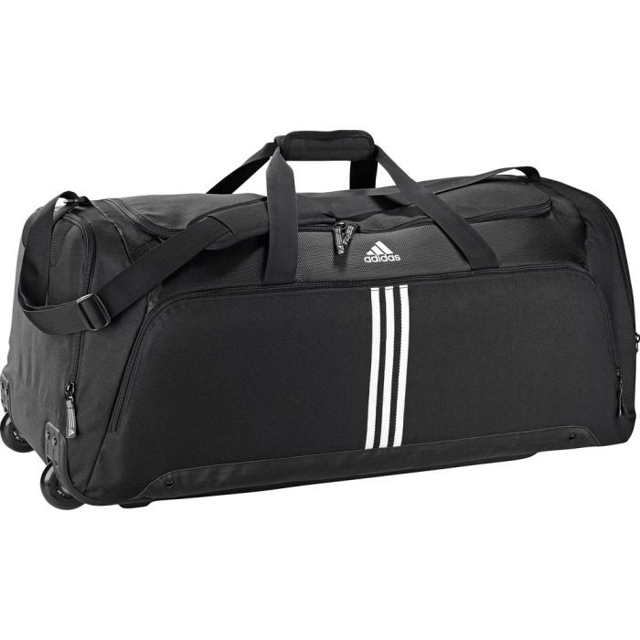 sac de voyage adidas. Black Bedroom Furniture Sets. Home Design Ideas
