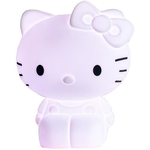 lampe led hello kitty achat vente lampe led hello. Black Bedroom Furniture Sets. Home Design Ideas