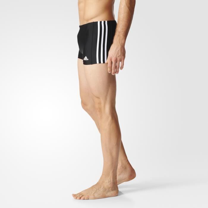 Ceniza Aplaudir Molestia  ADIDAS Boxer de bain INF EC3S BX - Homme - Noir Noir et blanc - Achat /  Vente maillot de bain - Soldes sur Cdiscount dès le 20 janvier ! Cdiscount