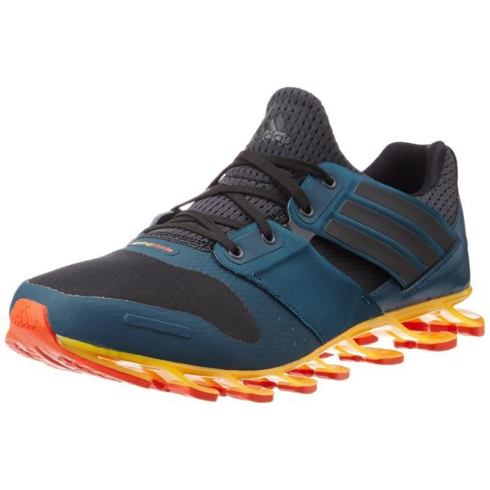 super popular 7aeb6 df98e Adidas Springblade Solyce, Chaussures de sport pour hommes 3RRCFR Taille-39  1-2