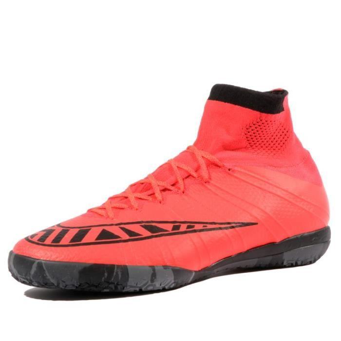 chaussure foot en salle homme nike