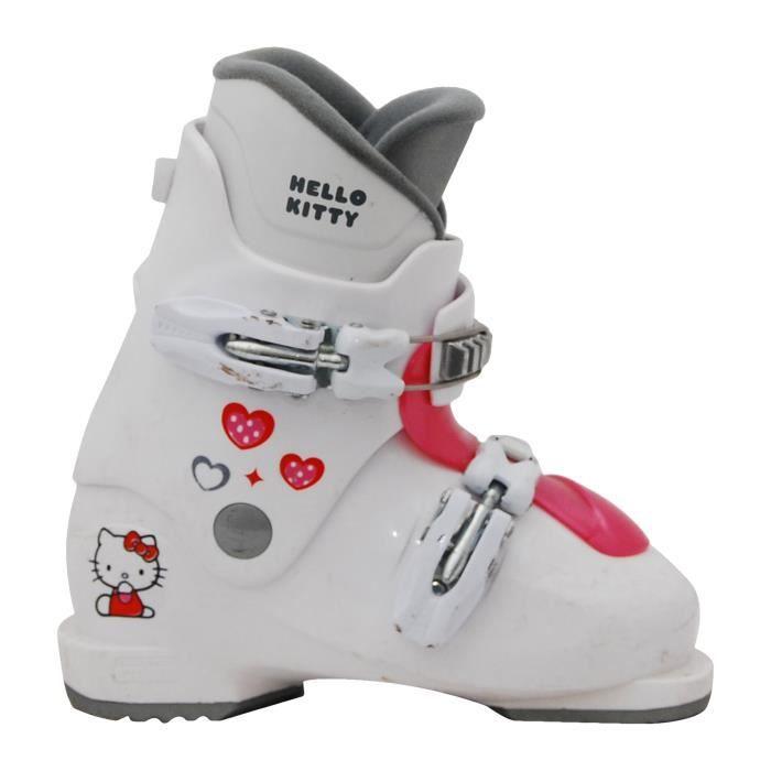 CHAUSSURES DE SKI Chaussure de ski Junior Hello kitty