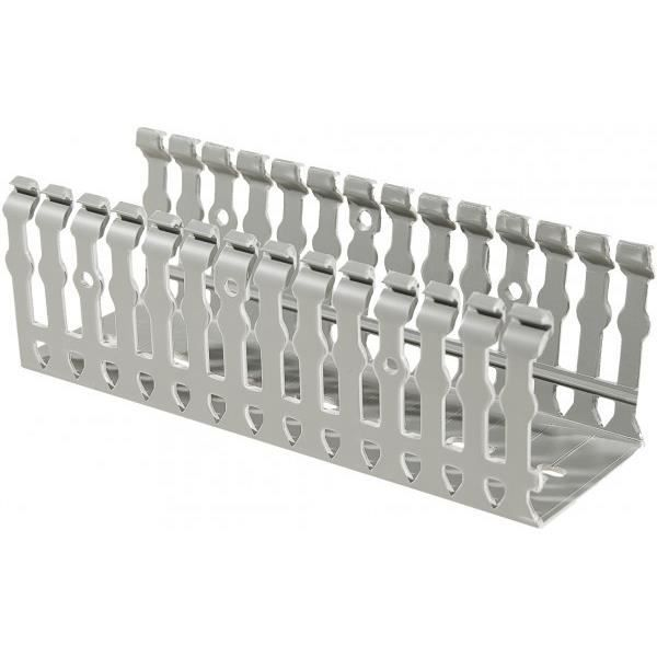 goulotte de cablage 40 x 60 2m planet wattohm prix pas cher cdiscount. Black Bedroom Furniture Sets. Home Design Ideas