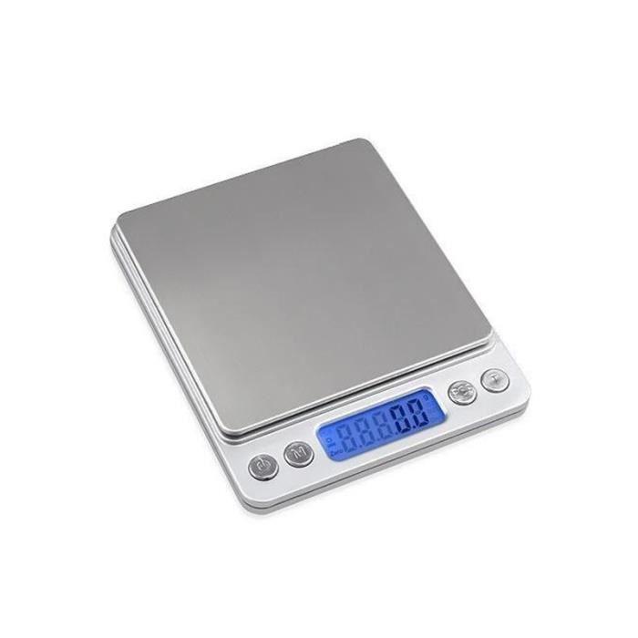 USB Digital Pèse Cuisine Scale Balance 3 kg 0.1 g Nourriture Pour Cuisson Cuisine