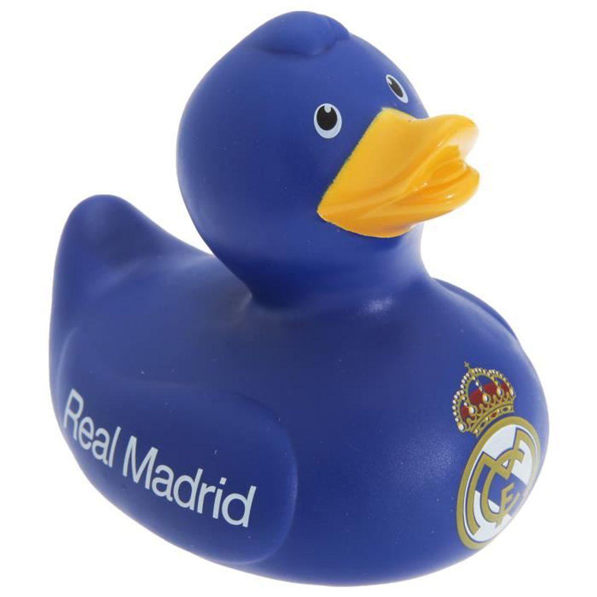 Canard en caoutchouc avec Chelsea FC Design
