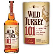WHISKY BOURBON SCOTCH Wild Turkey 101  50.5° 70cl