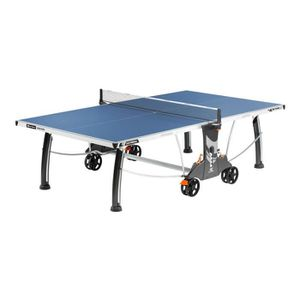 TABLE TENNIS DE TABLE CORNILLEAU Table de Ping-Pong Outdoor 400 M Crosso