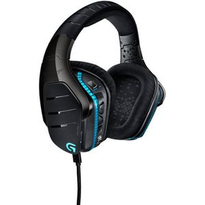 CASQUE  - MICROPHONE LOGITECH Casque Gaming G633 Artemis Spectrum - PS4