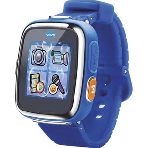VTECH Kidizoom smartwatch connect dx bleue