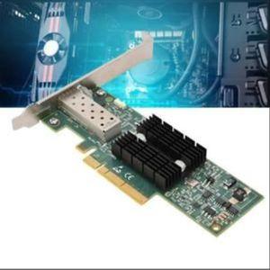 ACCESSOIRES SERVEUR Carte réseau SFP 10 Gbps PCIE X8 + Cable MNPA19-XT