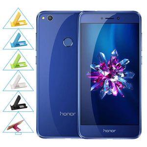 SMARTPHONE Bleu Huawei Horor 8 Lite 32GB RAM 3G occasion débl