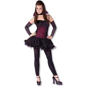 DÉGUISEMENT - PANOPLIE Vampirina Costume Teeny