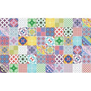 CARRELAGE - PAREMENT 60 Stickers adhésifs carrelages | Sticker Autocoll