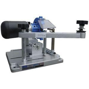 Güde 1 x Schleifband 915x100 mm k60 pour Güde Bande-et assiette Meuleuse GBTS 400