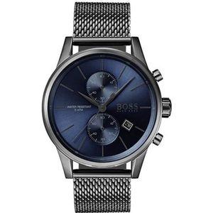 MONTRE Hugo Boss Homme 41mm Bracelet & Boitier Acier Inox
