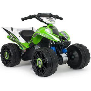 QUAD - KART - BUGGY INJUSA Quad Kawasaki 12 V