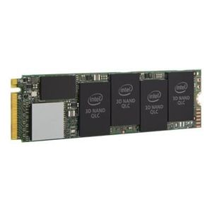 DISQUE DUR SSD INTEL SSD 660p - M.2 2280 Interne - 1 To - PCI Exp